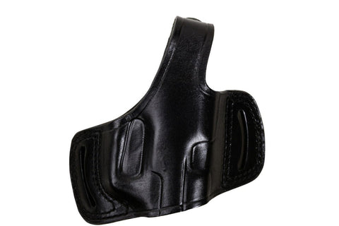 HK USP Leather Thumb Break Holster - Pusat Holster