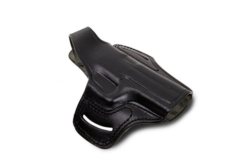 HK USP Leather OWB Holster - Pusat Holster