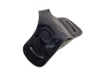 Beretta 70 Leather Thumb Break Holster, Pusat Holster