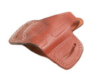 Beretta 71 Leather Thumb Break Holster, Pusat Holster