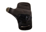 Beretta 72 Leather Thumb Break Holster, Pusat Holster