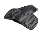 Beretta 75 Jaguar Leather Thumb Break Holster - Pusat Holster