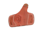 Beretta 75 Jaguar Leather Thumb Break Holster, Pusat Holster