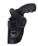 Charter Arms Undercover 38 SP Leather IWB 3 Holster, Pusat Holster