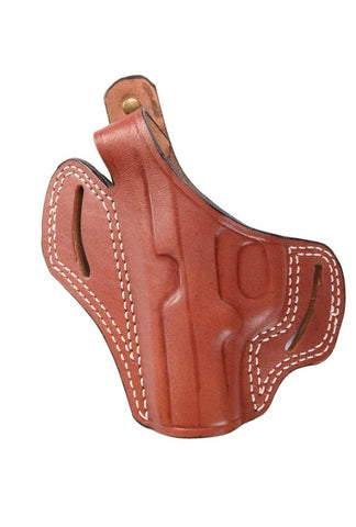 Beretta 82 FS Cheetah Leather OWB Holster - Pusat Holster