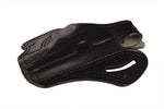 Beretta 86 Cheetah Leather OWB Holster, Pusat Holster