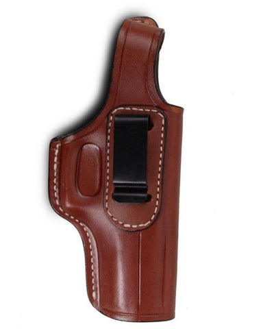 Jericho 941 Leather IWB Holster, Pusat Holster