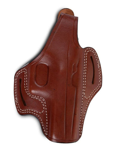 Jericho 941 Leather OWB Holster - Pusat Holster