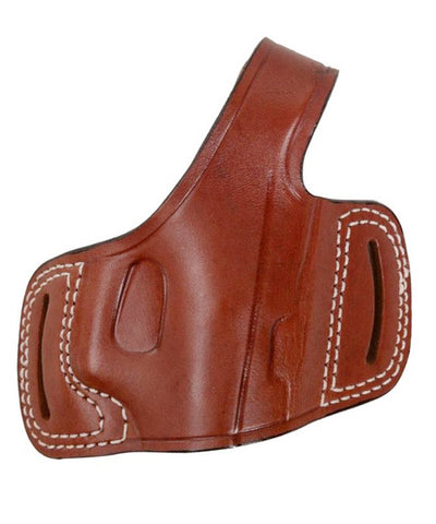 Jericho 941 Leather Thumb Break Holster, Pusat Holster
