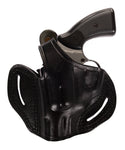 Rossi Model 712-971 Revolver Leather OWB 2.5 Holster, Pusat Holster