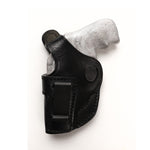 Ruger LCR | Leather IWB Holster | Pusat Holster