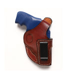 Ruger LCRx | Leather IWB Holster | Pusat Holster