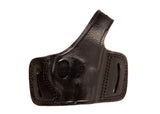 Ruger 1911 Leather Thumb Break Holster, Pusat Holster
