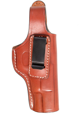 Ruger 1911 Leather IWB Holster - Pusat Holster
