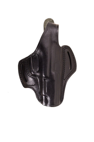 Ruger P85 P89 P91 Series Leather OWB Holster - Pusat Holster