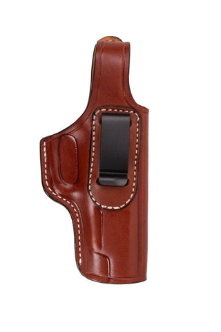 Ruger P85 P89 P91 Series Leather IWB Holster - Pusat Holster