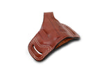 Ruger P85 P89 P91 Series Leather Thumb Break Holster, Pusat Holster