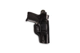 S&W Model 5906 Leather IWB Holster, Pusat Holster