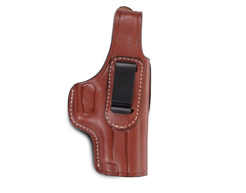 Sig Sauer P220 Leather IWB Holster, Pusat Holster