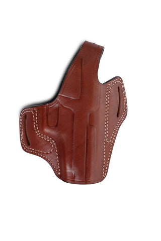 Sig Sauer P220 Leather OWB Holster, Pusat Holster