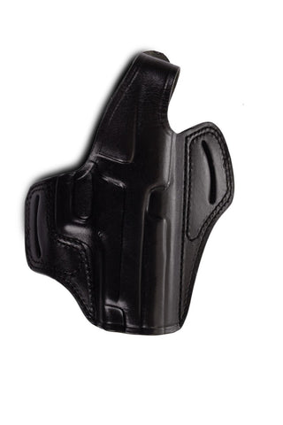 Sig Sauer P226 Leather OWB Holster, Pusat Holster