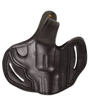 Smith Wesson 60 Leather OWB 2 Holster - Pusat Holster