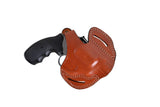 Smith Wesson 38 Special Snub Nose Leather Holster, Pusat Holster