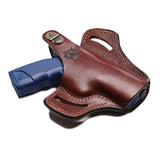 Steyr M9-A1 Leather OWB Holster, Pusat Holster