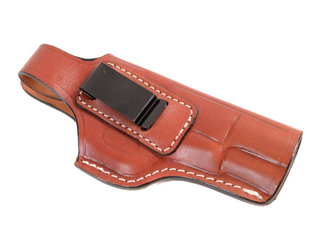 Taurus 1911 Leather IWB Holster, Pusat Holster