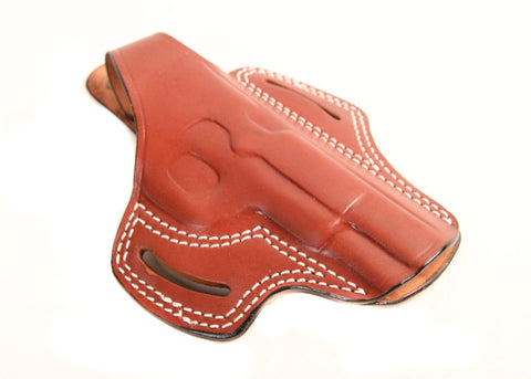 Taurus 1911 Leather OWB Holster, Pusat Holster
