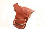 Taurus 1911 Leather Thumb Break Holster - Pusat Holster