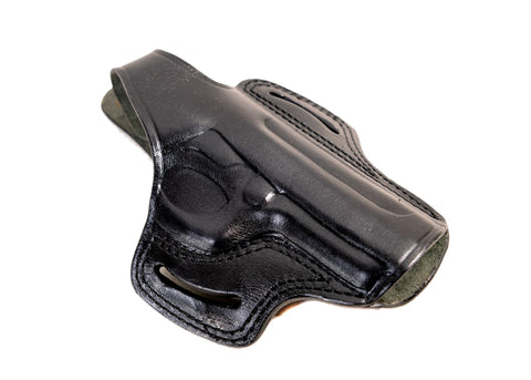 Taurus Model PT 92 Leather OWB Holster, Pusat Holster