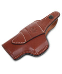 Walther P99 Leather IWB Holster - Pusat Holster