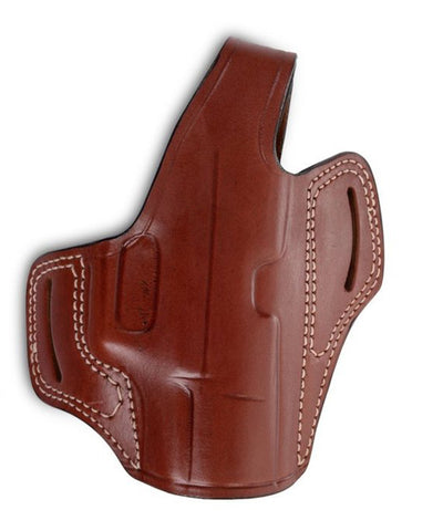 Walther P99 Leather OWB Holster, Pusat Holster