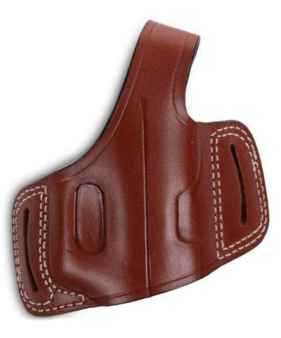 Walther P99 Leather Thumb Break Holster, Pusat Holster