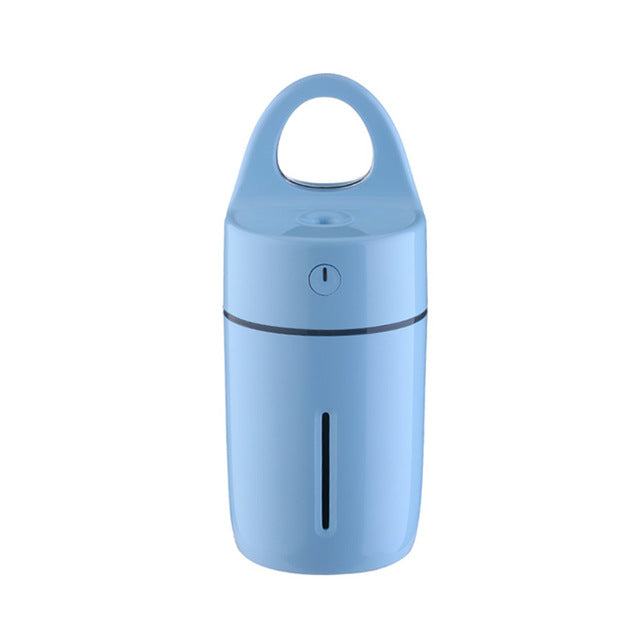 Portable Aromatherapy Air Humidifier