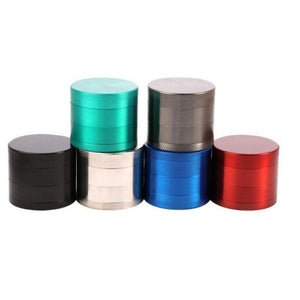 Alloy Metal Grinder