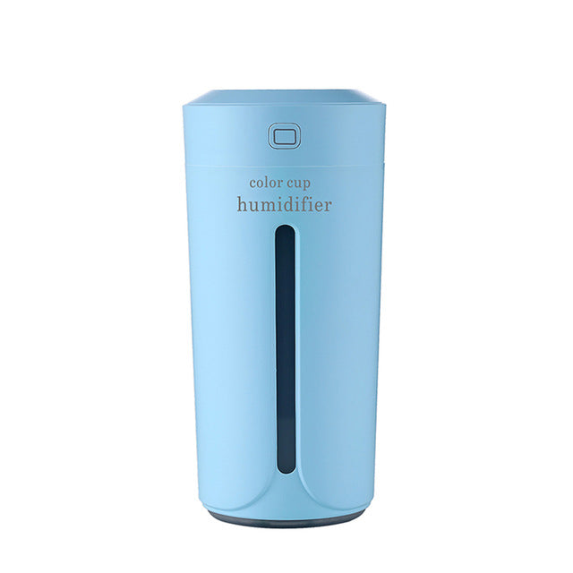 Homgeek Color Cup Humidifier