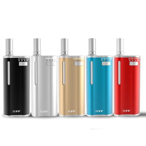 MJTECH 5s Vv Kit  Wax/Oil/E-Juice