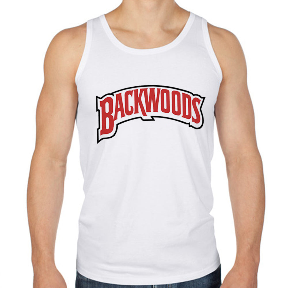 Backwoods Tank Top