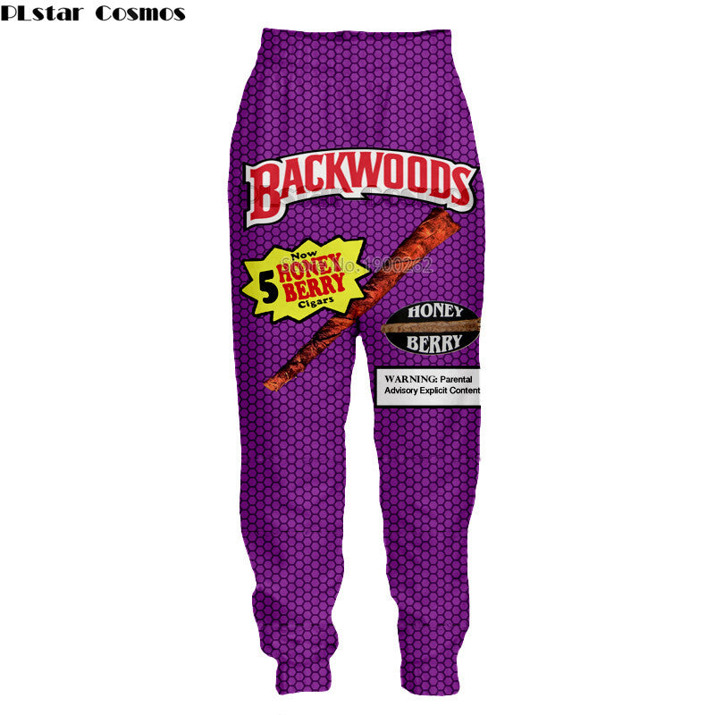 Honey Berry Backwoods Pants