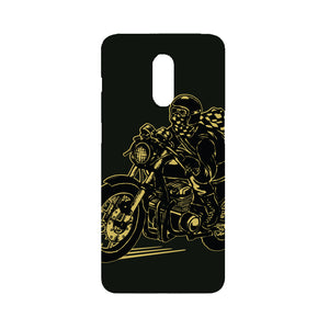 Cafe Racer OnePlus 6T Case