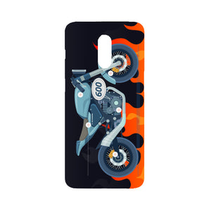 Life is a Ride OnePlus 6T Case