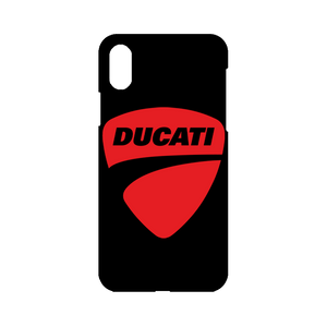 Ducati Logo iPhone Case