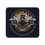 Harley Davidson Ride to Live Mousepad