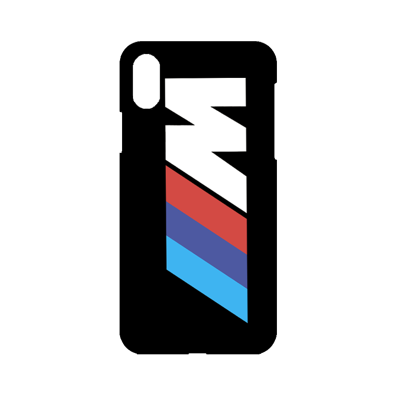 BMW-M iPhone Case