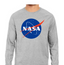 NASA Logo Full Sleeve Tee