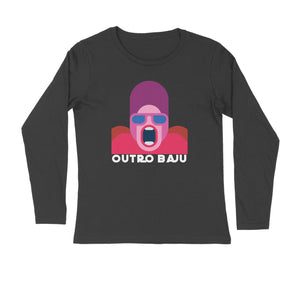 Outro Baju Full Sleeve T-Shirt