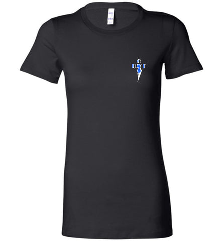 Dagger Logo Ladies Shirt