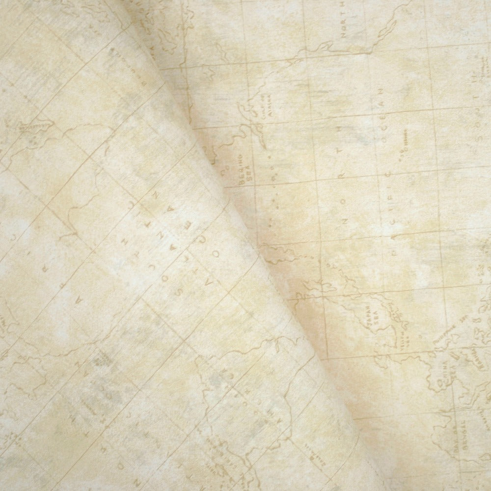 Vintage Europe Continent Map Wallpaper Roll Antique Map World Wall